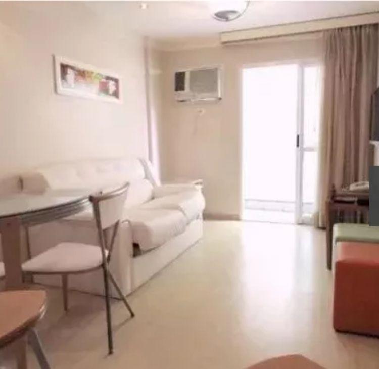 Flat à venda Avenida Rainha Elizabeth da Bélgica,Rio de Janeiro,RJ - R$ 660.000 - CJI1655 - 4