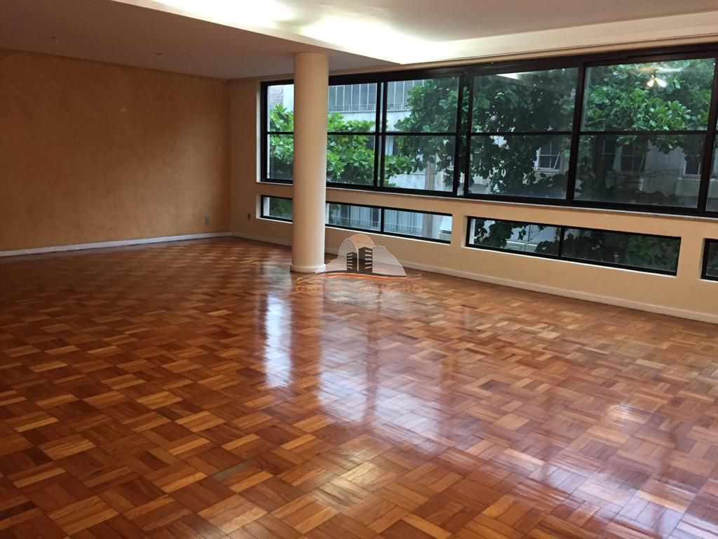 Apartamento à venda Rua Joaquim Nabuco,Rio de Janeiro,RJ - R$ 4.300.000 - CJI3199 - 1