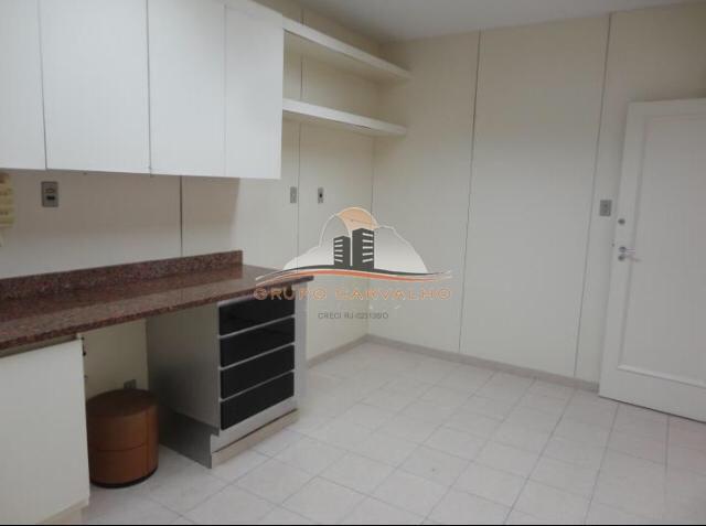 Apartamento à venda Rua Joaquim Nabuco,Rio de Janeiro,RJ - R$ 4.300.000 - CJI3199 - 8