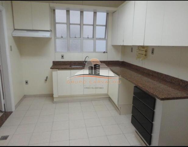 Apartamento à venda Rua Joaquim Nabuco,Rio de Janeiro,RJ - R$ 4.300.000 - CJI3199 - 9