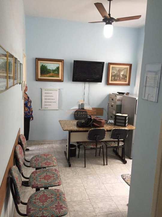 Sala Comercial 38m² à venda Avenida Nossa Senhora de Copacabana,Rio de Janeiro,RJ - R$ 195.000 - CJI900 - 5