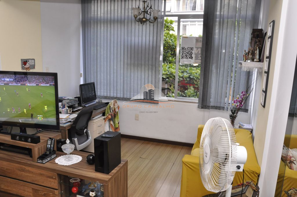 Apartamento à venda Rua Visconde de Pirajá,Rio de Janeiro,RJ - R$ 1.480.000 - CJI32551 - 4