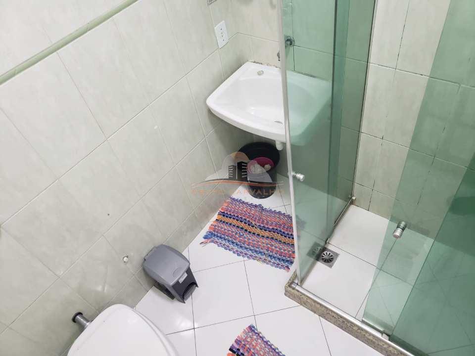 Apartamento à venda Rua Domingos Ferreira,Rio de Janeiro,RJ - R$ 540.000 - CJI0180 - 2