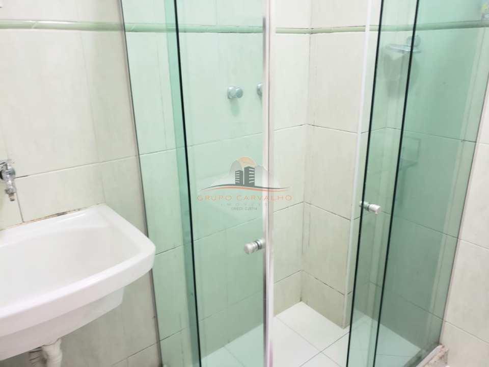 Apartamento à venda Rua Domingos Ferreira,Rio de Janeiro,RJ - R$ 540.000 - CJI0180 - 4