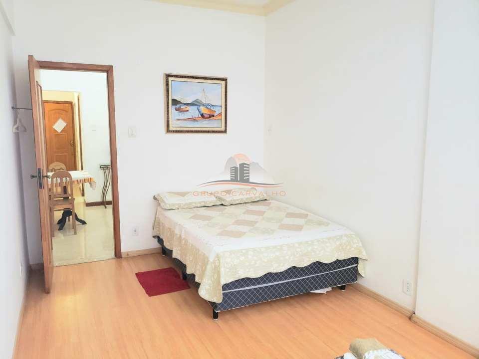 Apartamento à venda Rua Domingos Ferreira,Rio de Janeiro,RJ - R$ 540.000 - CJI0180 - 16