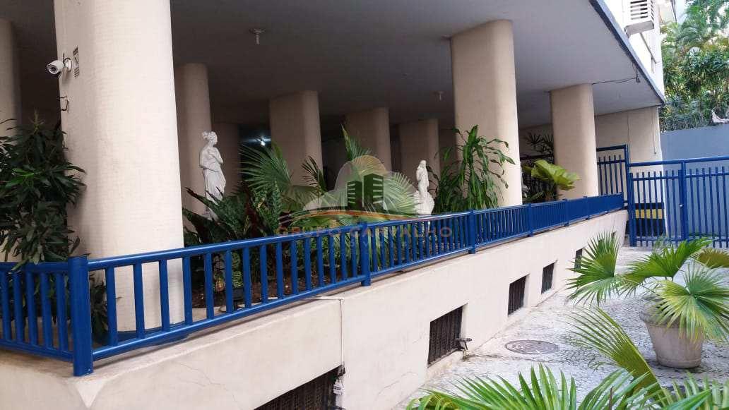 Apartamento à venda Rua Domingos Ferreira,Rio de Janeiro,RJ - R$ 540.000 - CJI0180 - 22