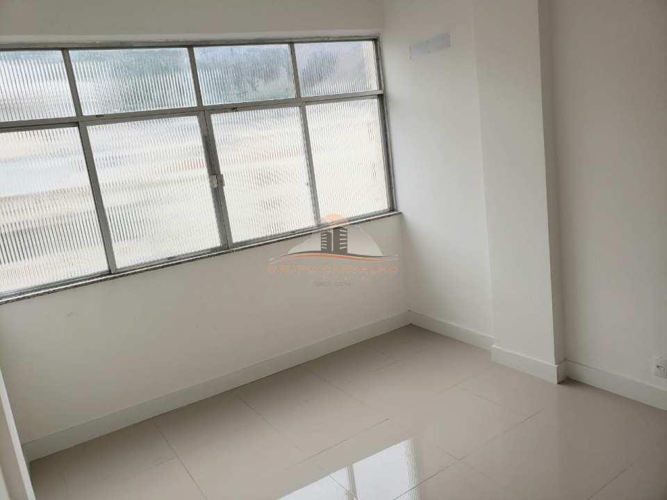 Apartamento à venda Avenida Nossa Senhora de Copacabana,Rio de Janeiro,RJ - R$ 380.000 - CJI0183 - 9