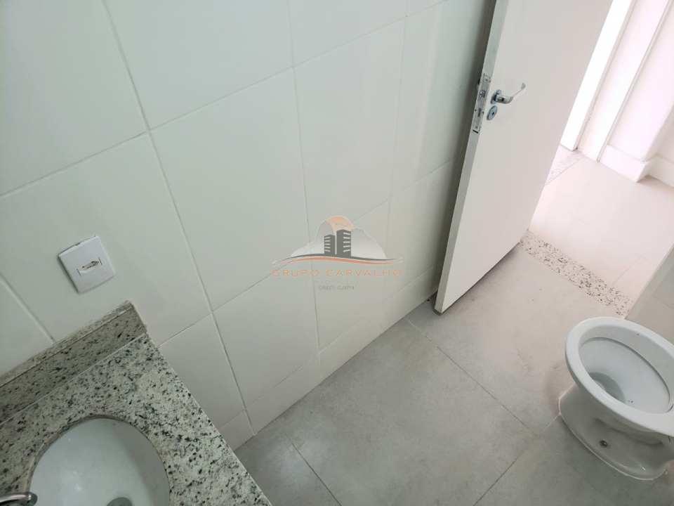 Apartamento à venda Avenida Nossa Senhora de Copacabana,Rio de Janeiro,RJ - R$ 380.000 - CJI0183 - 18