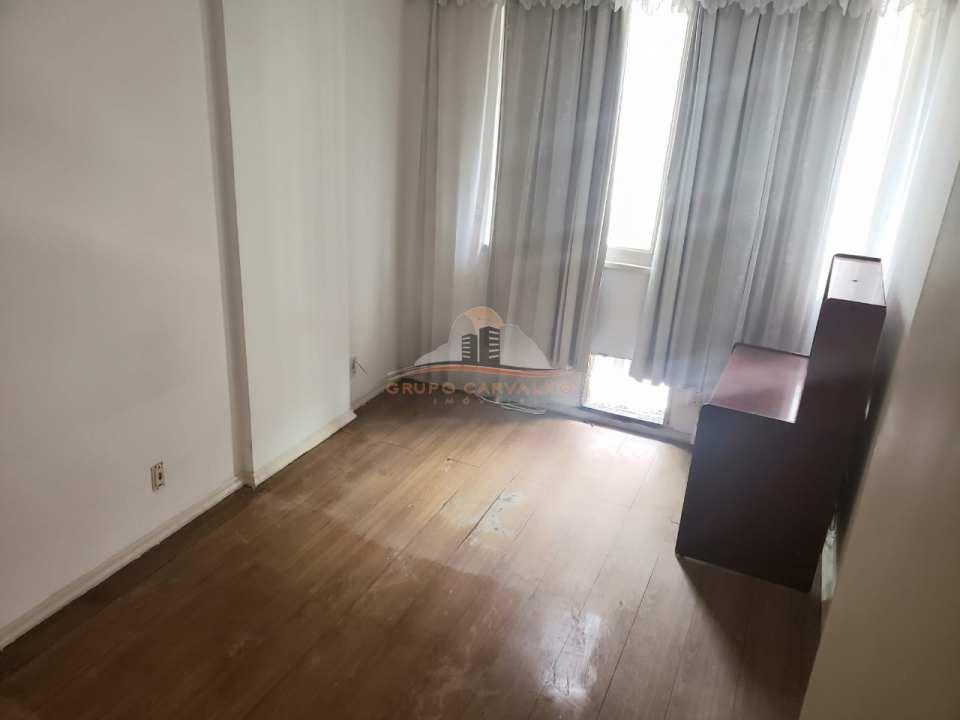Apartamento à venda Rua Barata Ribeiro,Rio de Janeiro,RJ - R$ 530.000 - CJI0188 - 4