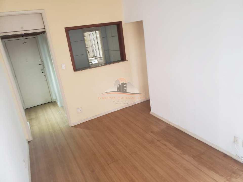 Apartamento à venda Rua Barata Ribeiro,Rio de Janeiro,RJ - R$ 530.000 - CJI0188 - 8
