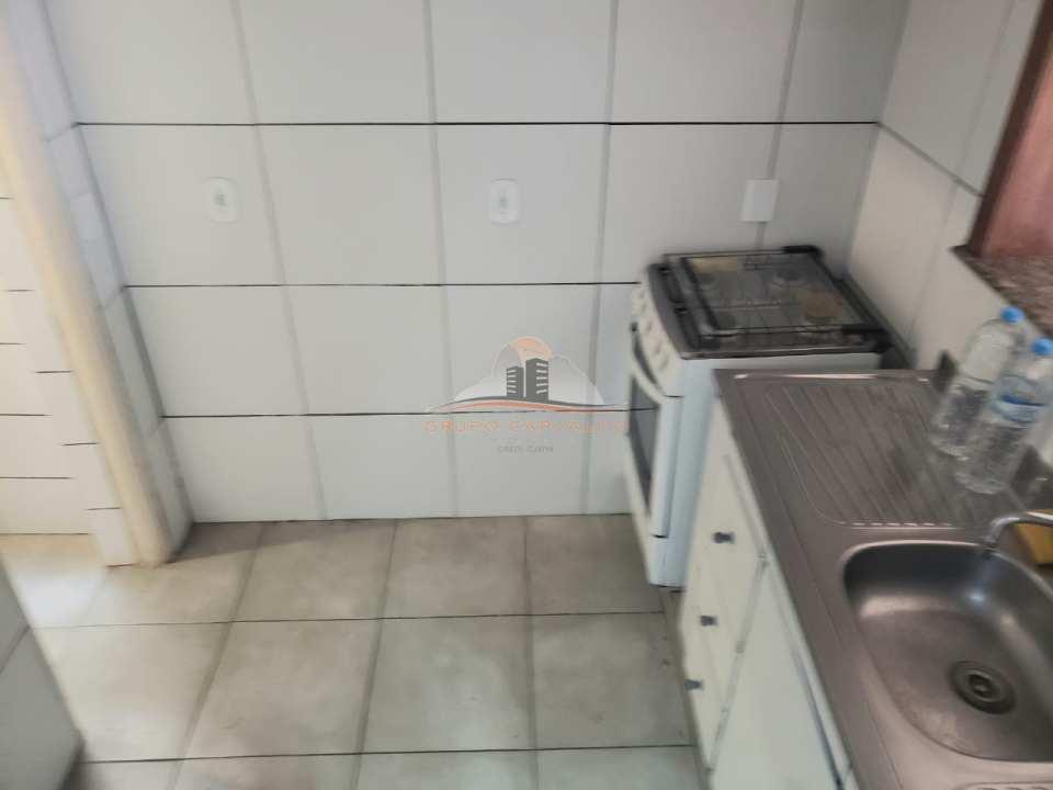 Apartamento à venda Rua Barata Ribeiro,Rio de Janeiro,RJ - R$ 530.000 - CJI0188 - 12