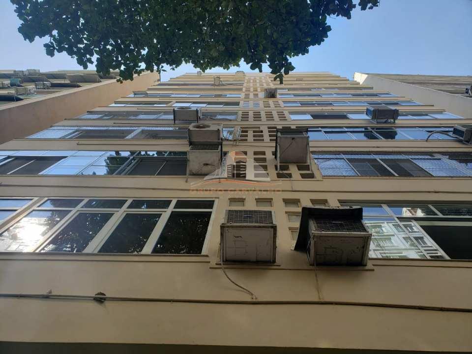 Apartamento à venda Rua Domingos Ferreira,Rio de Janeiro,RJ - R$ 1.650.000 - CJI0324 - 2