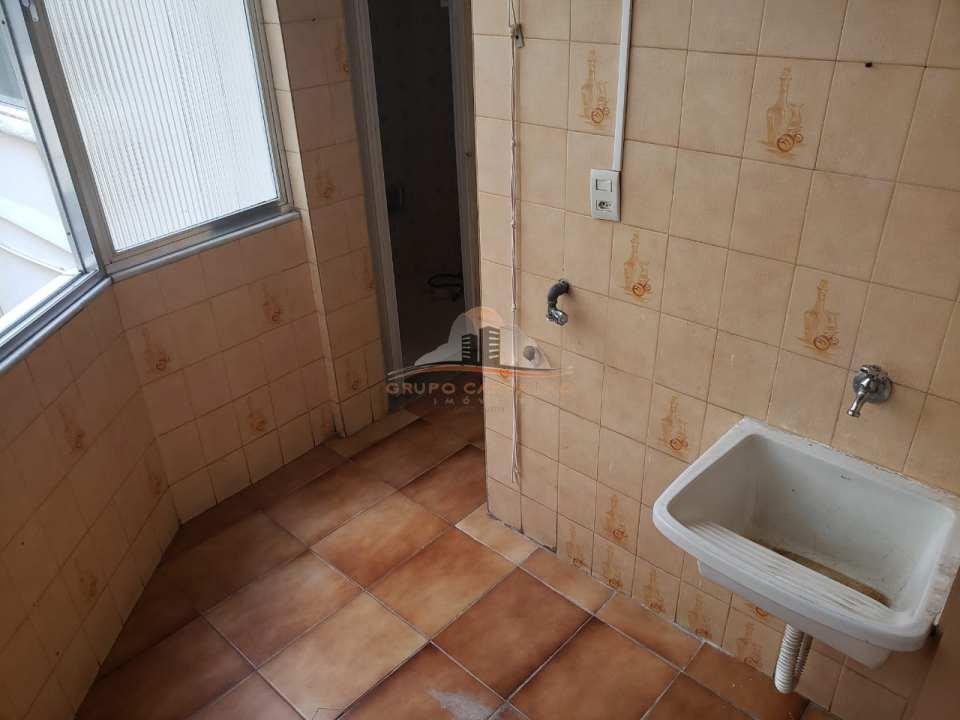 Apartamento à venda Rua Domingos Ferreira,Rio de Janeiro,RJ - R$ 1.650.000 - CJI0324 - 3
