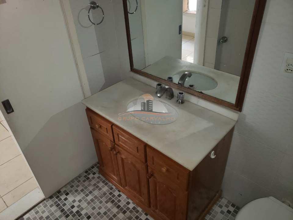 Apartamento à venda Rua Domingos Ferreira,Rio de Janeiro,RJ - R$ 1.650.000 - CJI0324 - 4