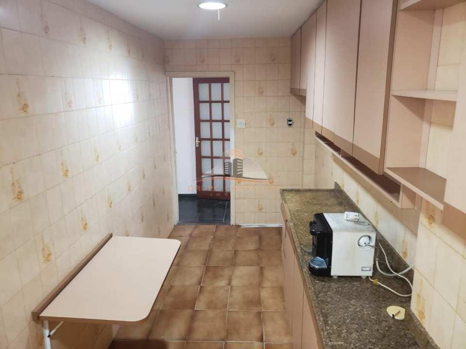 Apartamento à venda Rua Domingos Ferreira,Rio de Janeiro,RJ - R$ 1.650.000 - CJI0324 - 21