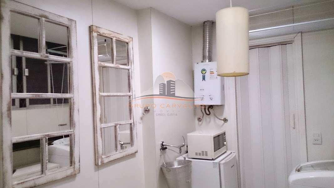 Apartamento para alugar Rua Gomes Carneiro,Rio de Janeiro,RJ - R$ 180 - Temp2021 - 12