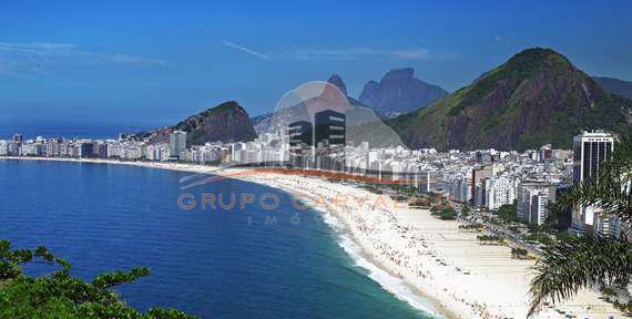 Apartamento à venda Rua Hilário de Gouveia,Rio de Janeiro,RJ - R$ 399.000 - CJI1087 - 16