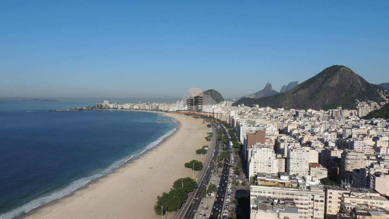 Apartamento à venda Rua Francisco Otaviano,Rio de Janeiro,RJ - R$ 1.080.000 - CJI2075 - 17