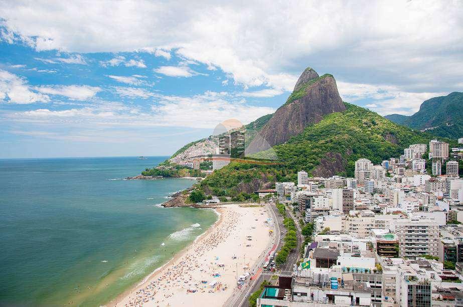 Apartamento à venda Rua Francisco Otaviano,Rio de Janeiro,RJ - R$ 1.080.000 - CJI2075 - 20