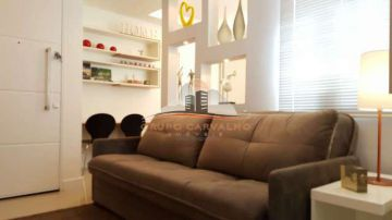 Apartamento à venda Rua Visconde de Pirajá,Rio de Janeiro,RJ - R$ 995.000 - CJI1857 - 1