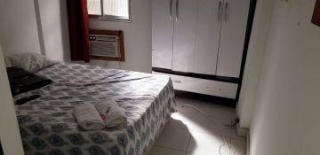 Apartamento para alugar Rua Riachuelo,Rio de Janeiro,RJ - R$ 100 - TEMP0010C - 4