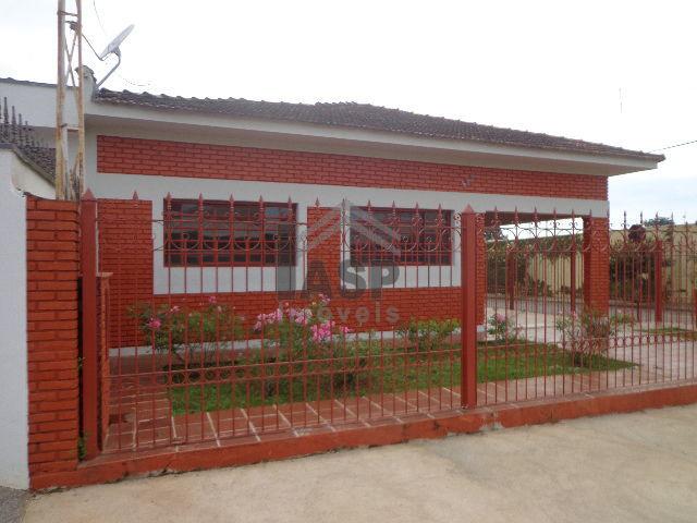 Casa 3 quartos à venda Vila Nova, São Pedro - R$ 400.000 - CS139 - 2