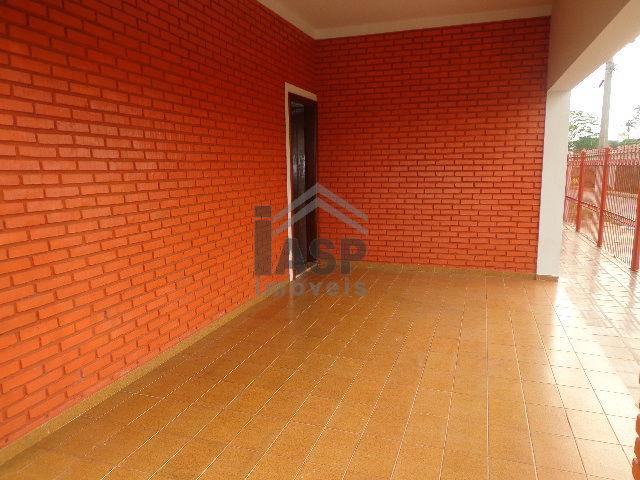 Casa 3 quartos à venda Vila Nova, São Pedro - R$ 400.000 - CS139 - 6