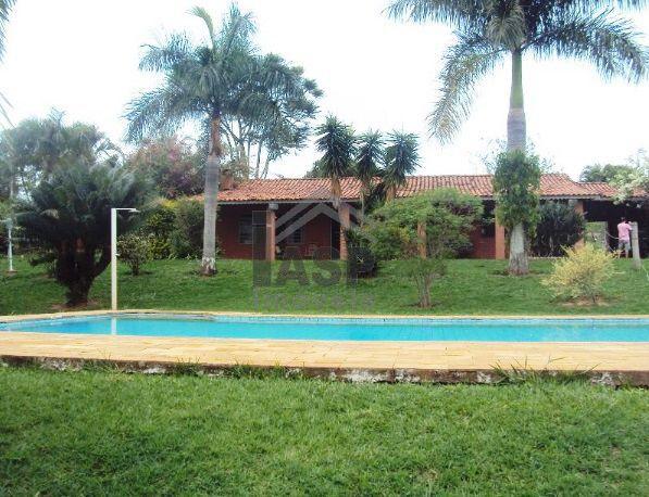 Imóvel Chácara À VENDA, Baixadão, Santa Maria da Serra, SP - CH055 - 1