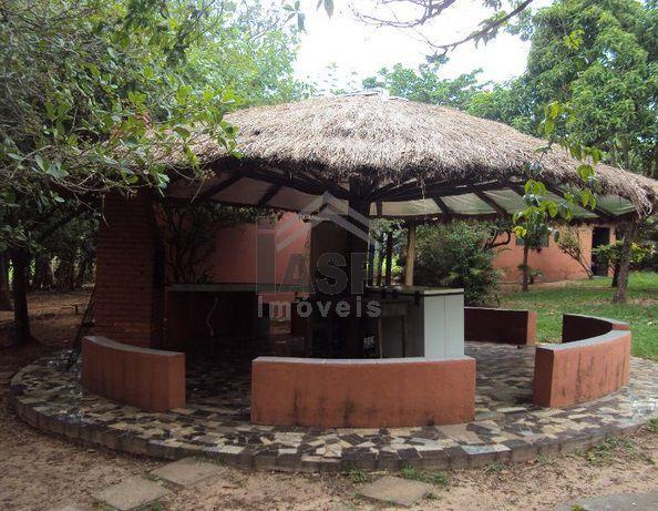 Imóvel Chácara À VENDA, Baixadão, Santa Maria da Serra, SP - CH055 - 5