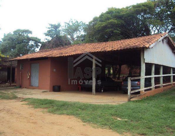 Imóvel Chácara À VENDA, Baixadão, Santa Maria da Serra, SP - CH055 - 16
