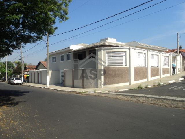 Imóvel Casa À VENDA, Jardim São Pedro, São Pedro, SP - CS220 - 1