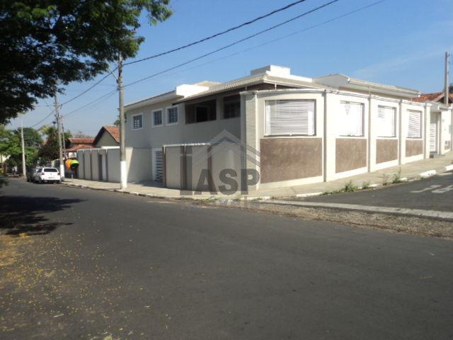 Imóvel Casa À VENDA, Jardim São Pedro, São Pedro, SP - CS220 - 43