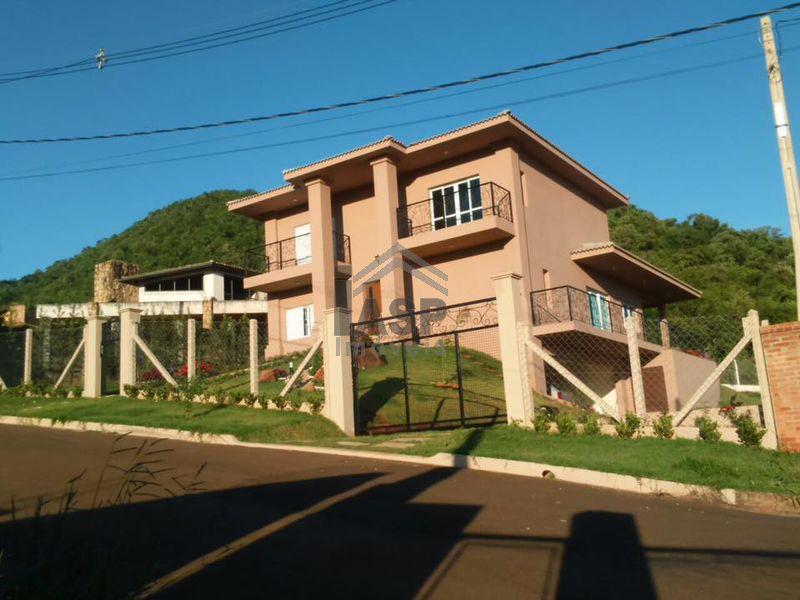 Imóvel Sobrado À VENDA, Jardim das Cachoeiras, São Pedro, SP - CS234 - 2