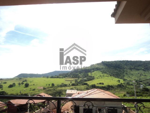 Imóvel Sobrado À VENDA, Jardim das Cachoeiras, São Pedro, SP - CS234 - 45