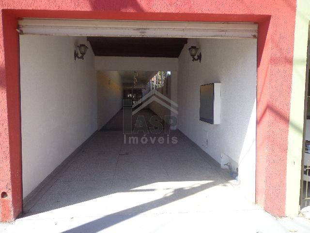 Imóvel Ponto comercial À VENDA, Centro, São Pedro, SP - CM008 - 3