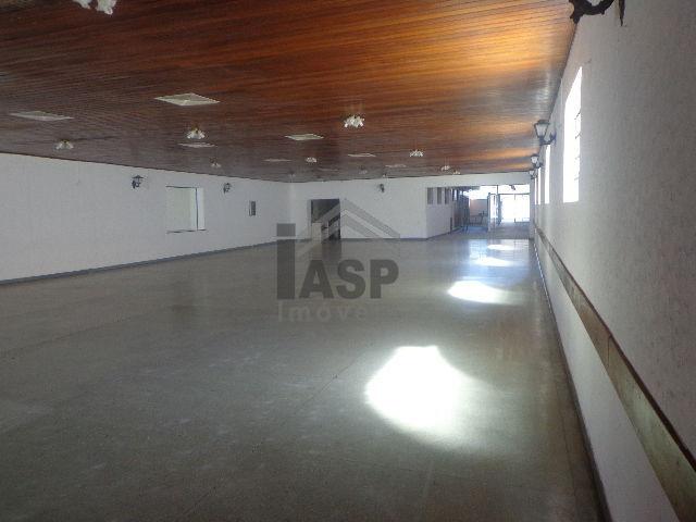 Imóvel Ponto comercial À VENDA, Centro, São Pedro, SP - CM008 - 7