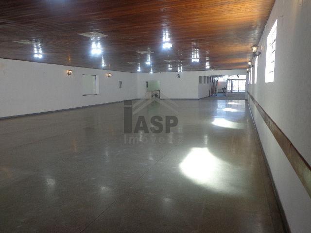 Imóvel Ponto comercial À VENDA, Centro, São Pedro, SP - CM008 - 11