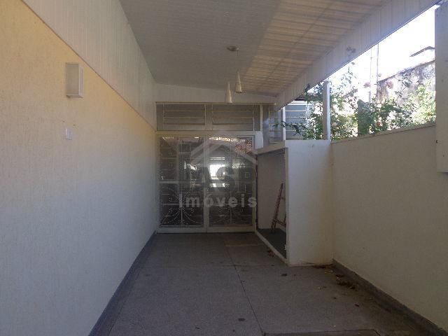 Imóvel Ponto comercial À VENDA, Centro, São Pedro, SP - CM008 - 30