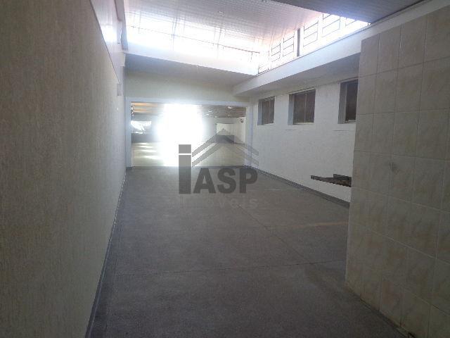 Imóvel Ponto comercial À VENDA, Centro, São Pedro, SP - CM008 - 31