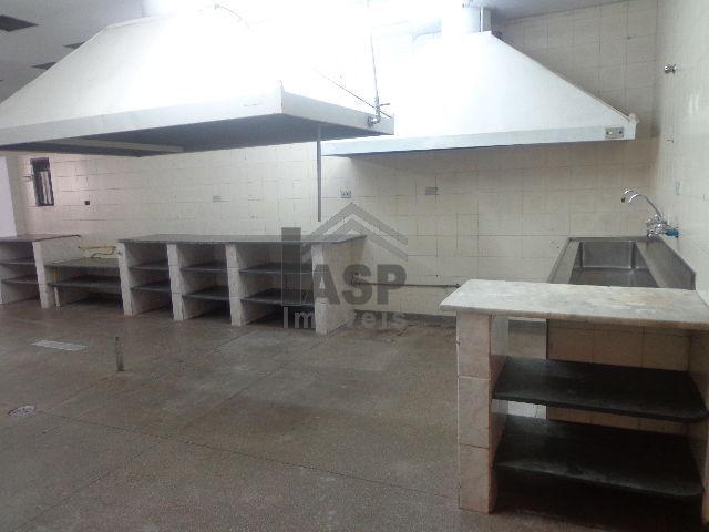 Imóvel Ponto comercial À VENDA, Centro, São Pedro, SP - CM008 - 36