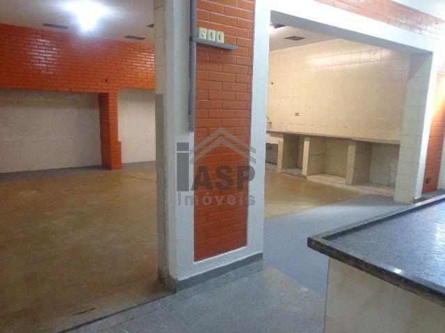 Imóvel Ponto comercial À VENDA, Centro, São Pedro, SP - CM008 - 37
