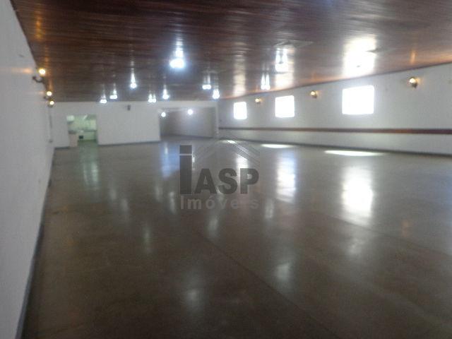 Imóvel Ponto comercial À VENDA, Centro, São Pedro, SP - CM008 - 41