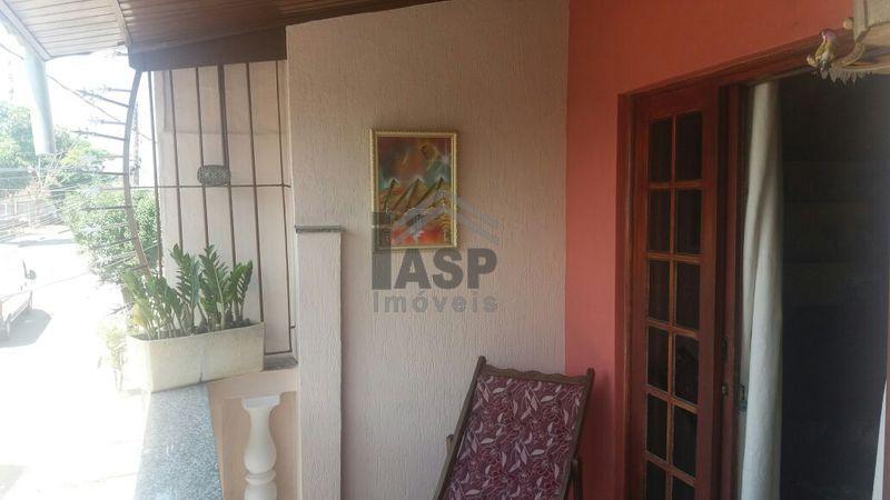 Casa à venda Centro, Mairiporã - R$ 400.000 - CS269 - 7