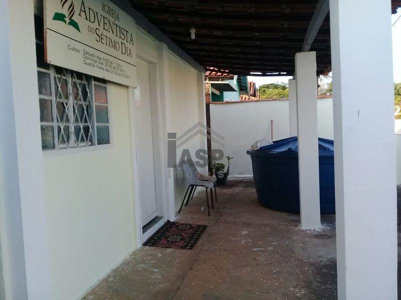 Imóvel Casa À VENDA, Terra Prometida, São Pedro, SP - CS248 - 11