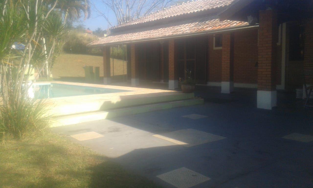 Chácara à venda Serra Verde, São Pedro - R$ 380.000 - CH050 - 1