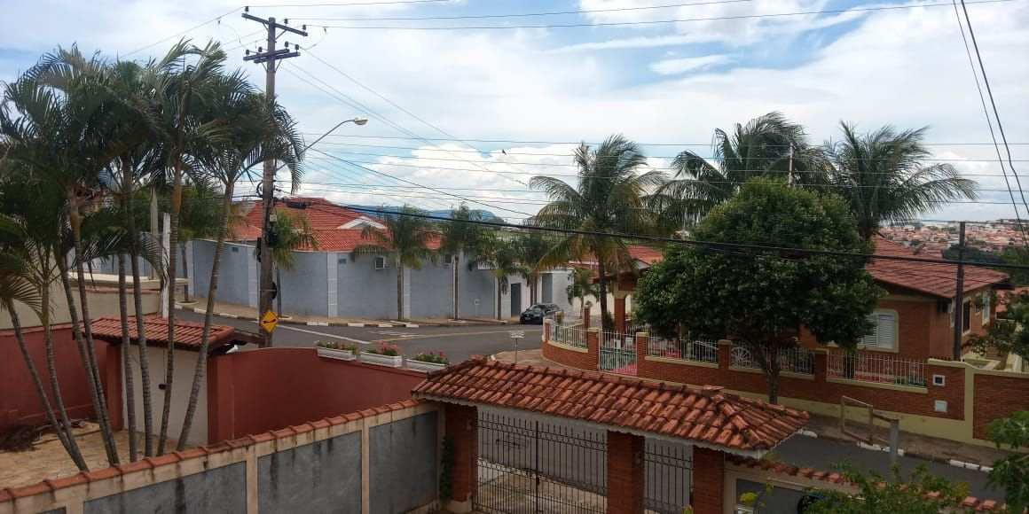 Casa 5 quartos à venda Jardim Holiday, HOLIDAY,São Pedro - R$ 720.000 - CS327 - 1