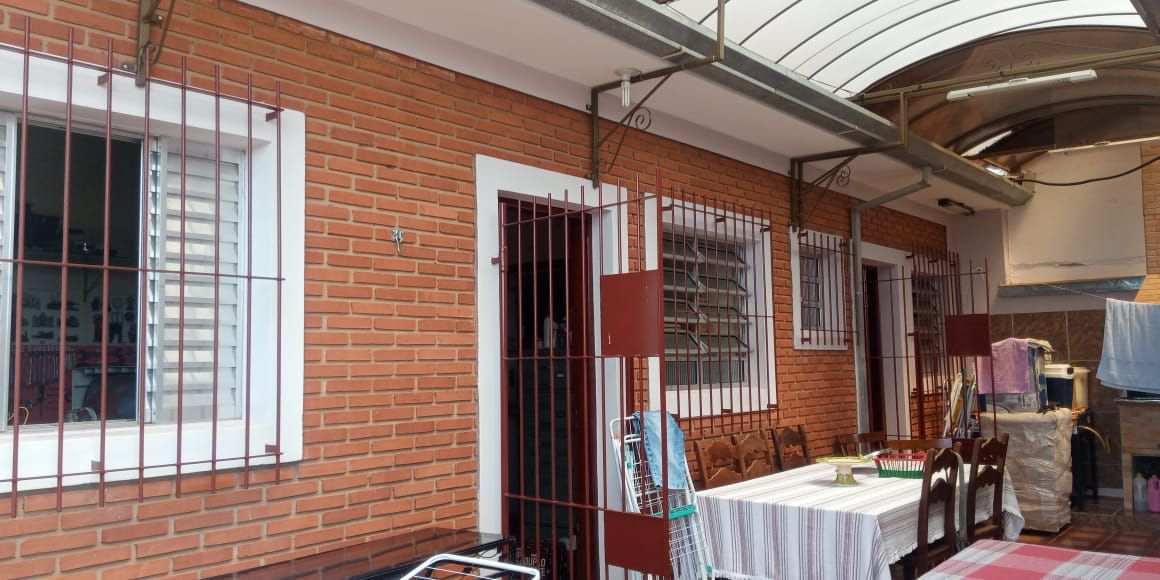 Casa 5 quartos à venda Jardim Holiday, HOLIDAY,São Pedro - R$ 720.000 - CS327 - 3