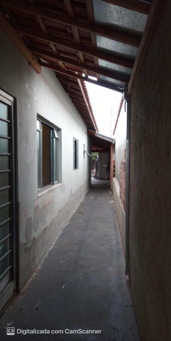 Casa 2 quartos à venda São Dimas, JARDIM SÃO DIMAS,São Pedro - R$ 180.000 - CS326 - 4