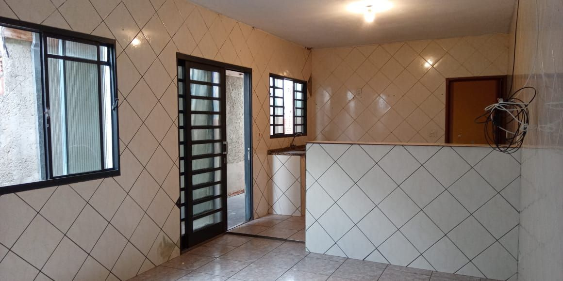 Casa 2 quartos à venda São Dimas, JARDIM SÃO DIMAS,São Pedro - R$ 180.000 - CS326 - 14