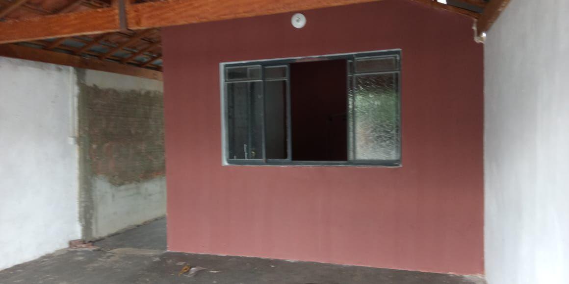 Casa 2 quartos à venda São Dimas, JARDIM SÃO DIMAS,São Pedro - R$ 180.000 - CS326 - 25